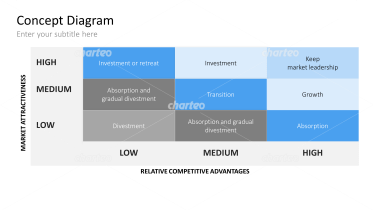 Norm Strategies - McKinsey/GE