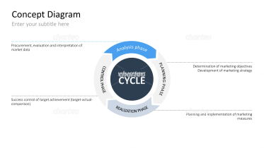 Marketing Management Cycle