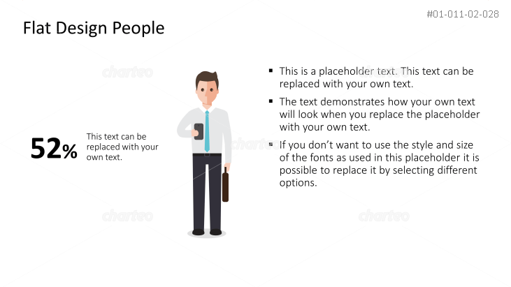 Business Person - Man checking mobile phone
